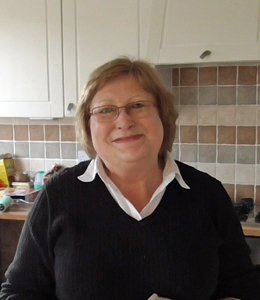 Mrs Davies cleaning review