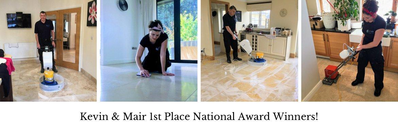 Stone floor cleaning Bristol company