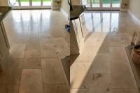 limestone floor polishing Dinas Powys