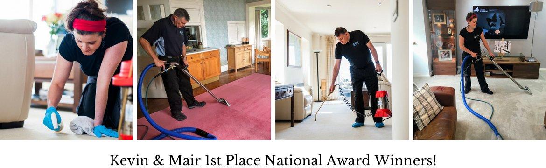 CSB carpet cleaning Pontypridd company