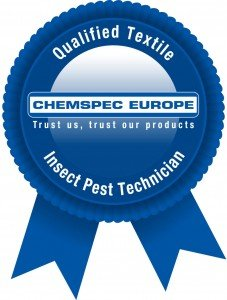Chemspec Insect Pest Logo