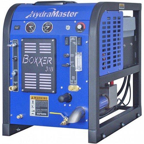 Hydra Master Boxxer 318