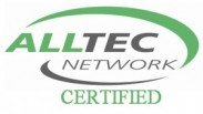 Alltec Certified Logo